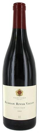 Hartford Court Pinot Noir Russian River